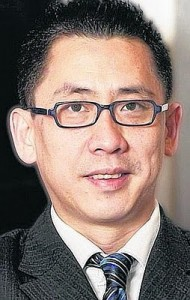 CEO Franklin Heng who died from liposuction recently