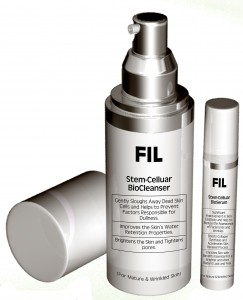 FIL Stem Celluar Homecare Range