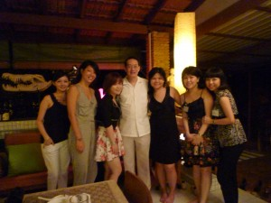 dr woffles wu &  bloggers